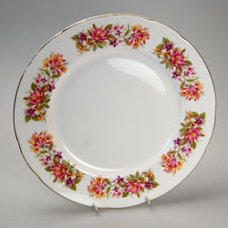 Colclough Wayside Dinner  Plate 10.5