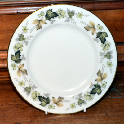 Royal Doulton Larchmont TC1019 side plates